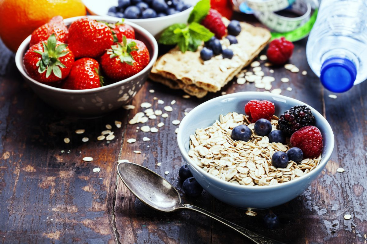 Best Snacks To Eat Before NYC Kickboxing Classes