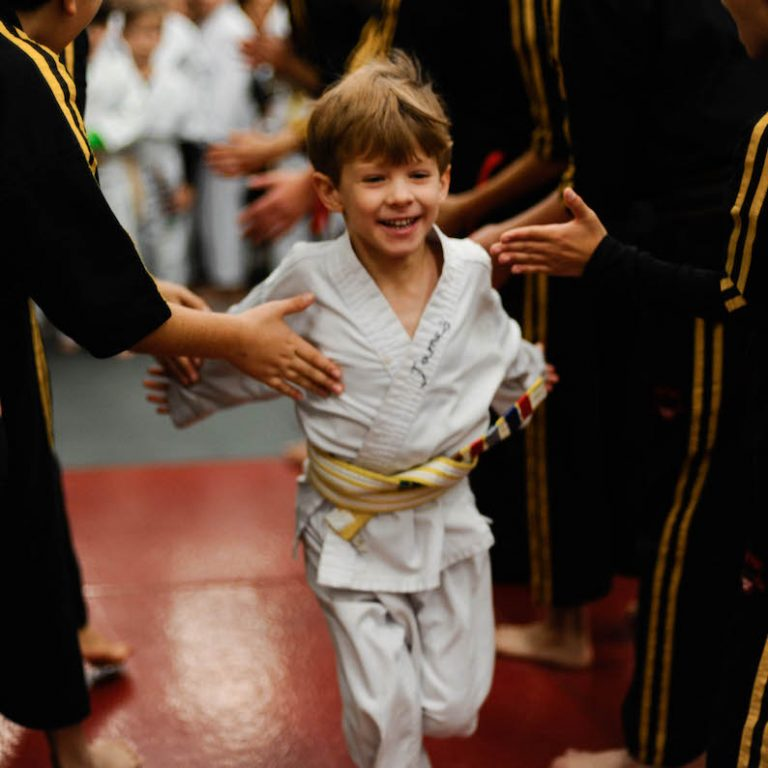 Kids Martial Arts NYC Eastside Westside