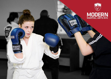 adult kickboxing classes nyc