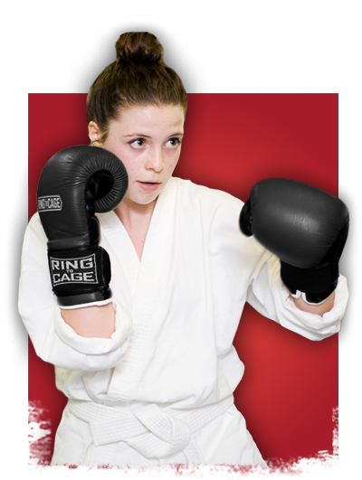 Kickboxing Classes in New York