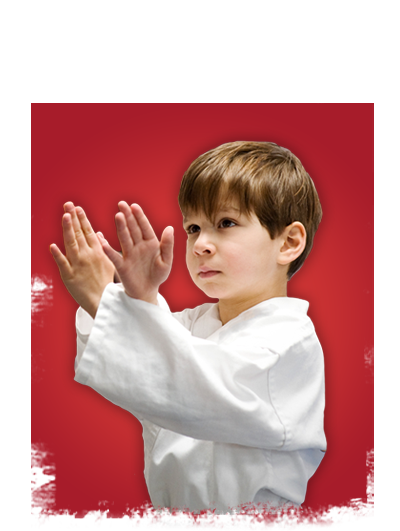Kids Karate & Martial Arts
